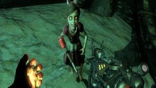 BioShock 2 Protector Trials DLC Trailer