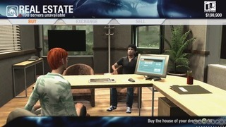 Test Drive Unlimited Gameplay Movie 13