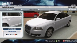 Test Drive Unlimited Gameplay Movie 14