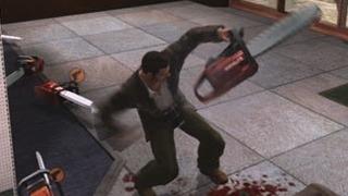 Dead Rising Gameplay Movie 15