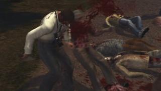 Dead Rising Gameplay Movie 16