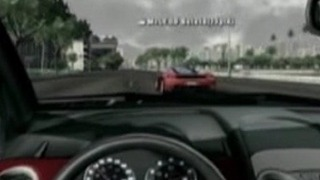 Test Drive Unlimited Official Movie 1