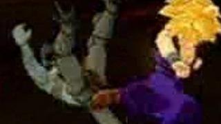 Dragon Ball Z: Budokai Tenkaichi 2 Official Movie 2