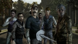 The Walking Dead + 400 Days DLC - OUYA Launch Trailer