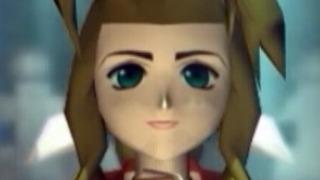 Final Fantasy VII Final Fantasy VII Greatest Games