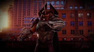 TMNT: Out of the Shadows - Launch Trailer