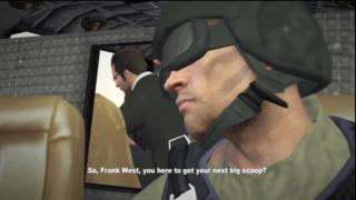 PAX 2011: Dead Rising 2: Off the Record - Sandbox Mode Trailer