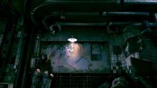 Rage Gearhead Vault Gameplay Trailer (UK)