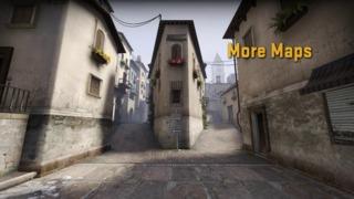 PAX 2011: Counter-Strike: Global Offensive - Teaser Trailer