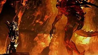 Dark Messiah of Might and Magic Gameplay Movie 9