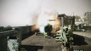 Battlefield: Bad Company 2 VIP Map Pack Trailer