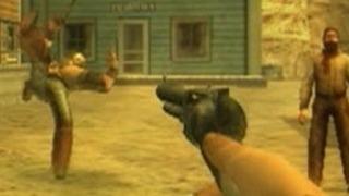 Gun Showdown Official Trailer 3
