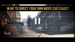 Driver: San Francisco - Film Director Trailer
