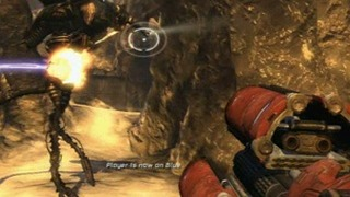 Unreal Tournament 2007 Official Trailer 1