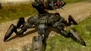 Enemy Territory: Quake Wars Official Movie 2