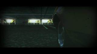 Driver: San Francisco - Garage Trailer