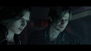 Resident Evil 6 - Comic-Con 2012 Trailer