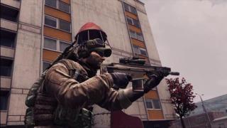 Tom Clancy's Ghost Recon: Future Soldier - Arctic Strike Trailer