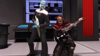 Under Siege - Star Trek Online Season Six Launch Trailer