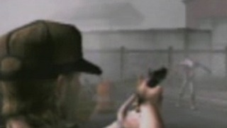 Silent Hill: Origins Gameplay Movie 2
