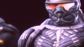Crysis Official Trailer 2