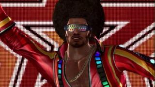 Tekken Tag Tournament 2 - Character Intro Trailer