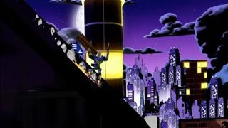 Comic Jumper: The Adventures of Captain Smiley - E3 Demo Intro