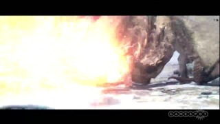 The Elder Scrolls V: Skyrim - Talking About Dragons Official Trailer