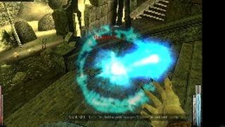 Dark Messiah of Might and Magic Gameplay Movie 12