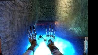 Dark Messiah of Might and Magic Gameplay Movie 15