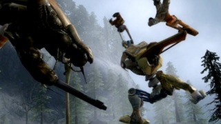 Half-Life 2: Episode Two Official Trailer 4