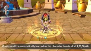 Dragon Saga Legendary Update Trailer