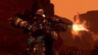 Red Faction: Armageddon Official Trailer