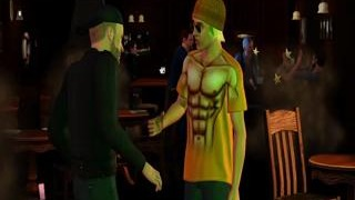The Sims 3 Late Night Expansion Pack - Teaser Trailer