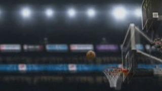 NBA Live 07 Gameplay Movie 2