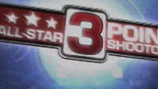 NBA Live 07 Gameplay Movie 3