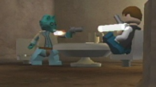 LEGO Star Wars II: The Original Trilogy Gameplay Movie 7