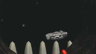 LEGO Star Wars II: The Original Trilogy Gameplay Movie 6