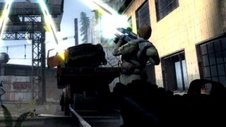 Half-Life 2: Episode Two (working title) Official Movie 4