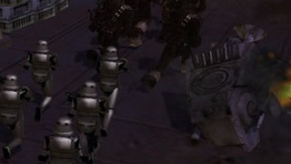 Star Wars: Empire at War: Forces of Corruption Gameplay Movie 2