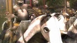 Medieval 2: Total War Official Trailer 3