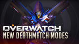 New Deathmatch Modes Released In Overwatch PTR - GameSpot Live