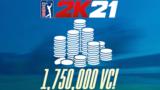 2K Sports Sends Jon Rahm $1.75 Million In PGA Tour 2K21 Currency