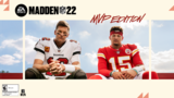 Madden 22 Revealed With Two Cover Stars: Tom Brady And Patrick Mahomes