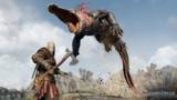 God Of War: Ragnarok Character Images Show Off Kratos, Atreus, Thor, Tyr, And Angrboða
