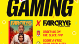 Order Pizza On Slice And Get Free Far Cry 6 Currency And A Chance To Win A PS5