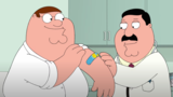 Family Guy's COVID-19 PSA Encourages Everyone To Get The Vaccine