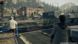 Alan Wake Remastered Rated For Nintendo Switch
