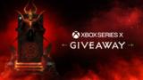 Look At This Diablo 2 Resurrected Custom Xbox Series X