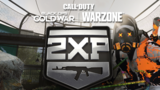 Call Of Duty Warzone And Black Ops Cold War Are Offering Double Weapon XP This Weekend
